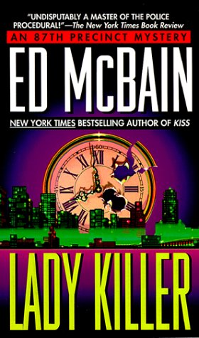 Lady Killer (87th Precinct Mystery), Ed McBain
