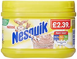 Nestle Nesquik Chocolate Drink, 300 g