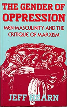 an overview of the men as the oppressed gender Continue reading literary oppression  where the oppressed black men further subjugate the black women  analyses of oppression are explored in gender studies.