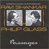 Passages - Philip Glass, Ravi Shankar, Michael Riesman