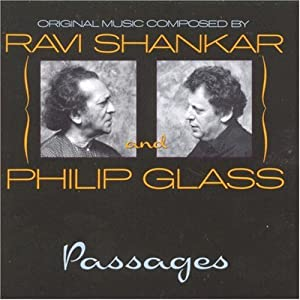 Passages, by Shankar & Glass