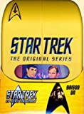 echange, troc Star Trek : The Original Series : L'Intégrale Saison 1 - Coffret 8 DVD