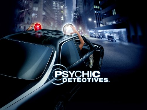Psychic Detectives Season 1