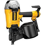 "Dewalt D51855 1-1/2"" to 3-1/2"" Coil Framing Nailer"