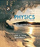 Physics for Scientists and Engineers, Volume 1: Mechanics, Oscillations and Waves; Thermodynamics (0716708094) by Tipler, Paul A.