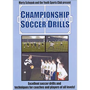Soccer Coaching:Championship Soccer Drills movie