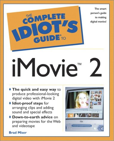 Complete Idiot Guide Imovie 2