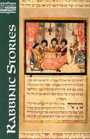 Rabbinic Stories (Classics of Western Spirituality)