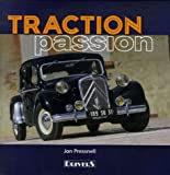 Traction passion