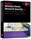 McAfee Wireless Home Network Security 2006