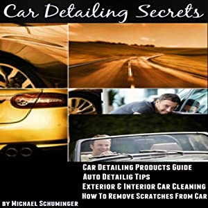 How to Remove Scratches from Car Audiobook