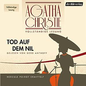 Tod auf dem Nil Audiobook