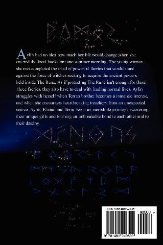 Rising Moon: Volume 1 (The Rune Stone Trilogy)