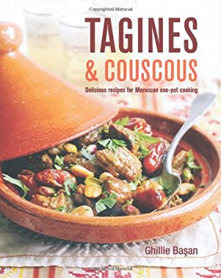 Tagines & Couscous