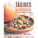 Tagines & Couscousby Ghillie Basan