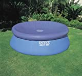 8 Foot Sand in Sun Type Swimming Pool Cover