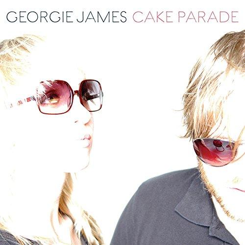 Vinilo : Georgie James - Cake Parade [bonus Tracks] [download Coupon] (Bonus Tracks)