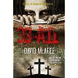 33 A.D. (Bachiyr Book 1) ~ David McAfee