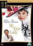 My Fair Lady (40th Anniversary 2-Disc Special Edition) [1965] [DVD]