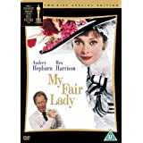 My Fair Lady (40th Anniversary 2-Disc Special Edition) [1965] [DVD]by Audrey Hepburn