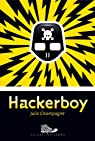 Hackerboy par Champagne