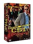 CSI:マイアミ3 S・P版 [DVD]