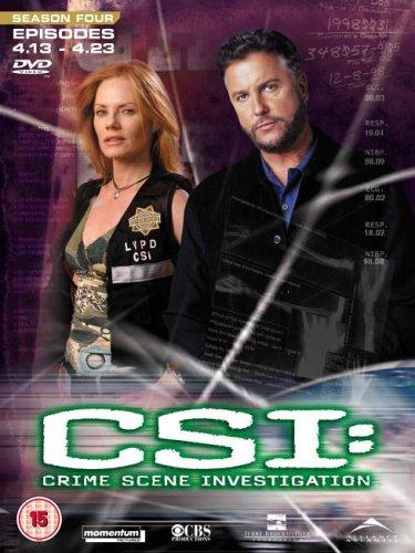 CSI Files - CSI: Crime Scene Investigation Episode Guide