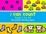 I Can Count from 1-10 (0753403242) by Bassil