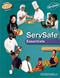 img - for ServSafe Essentials, Second Edition (with the Scantron Certification Exam Form) book / textbook / text book