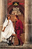 Funny Thing Happened on Way to Forum [DVD] [1966] [Region 1] [US Import] [NTSC]
