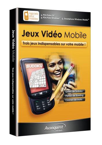 Jeux Video Mobile - Ensemble complet - 1 utilisateur - CD - Français - Win