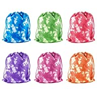 Tie-Dyed Camouflage Drawstring Bags P…