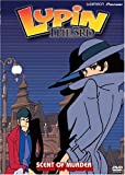 Lupin the 3rd - Scent of Murder (TV Series, Vol. 9)