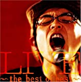 LIVE!~the best of best~