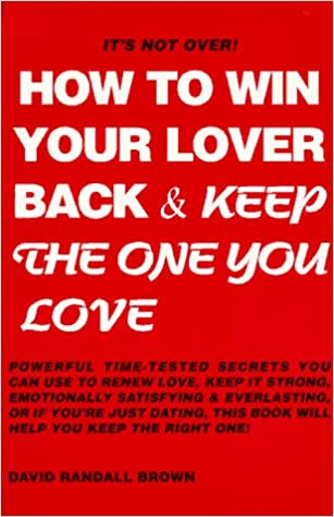 How can i get my ex husband back, how to get your ex back