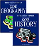 GCSE History & Geography Double Pack