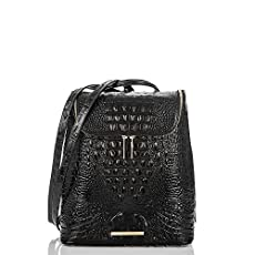 Darcy Backpack<br>Black Melbourne