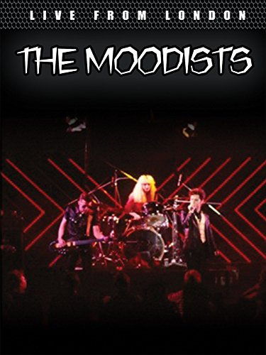 The Moodists - Live From London