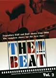 Cover art for  The !!!! Beat: Legendary R&B and Soul Shows From 1966, Vol. 2