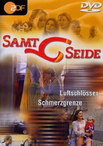 Samt & Seide ~ Die Familien-Saga beginnt
