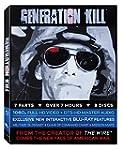 Generation Kill BD [Blu-ray] (Sous-ti...