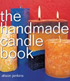 img - for The Handmade Candle Book (Handmade Series) book / textbook / text book