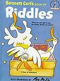 Bennett Cerf's Book of Riddles (Beginner Books) (039480015X) by Bennett Cerf