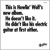 echange, troc Howlin Wolf - The Howlin Wolf Album