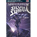 "Definitive Silver Surfer (Marvel Platinum)von ""Stan Lee"""