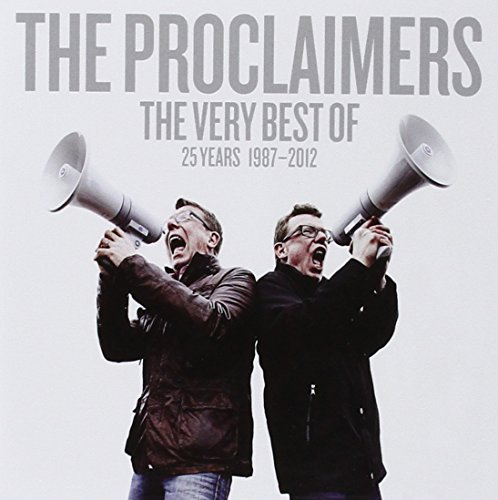 The Proclaimers - Very Best Of - Zortam Music