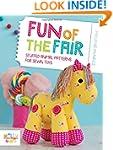 Fun of the Fair: Stuffed Animal Patte...