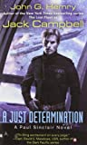 A Just Determination (JAG in Space, Book 1) (0441010520) by Hemry, John G.