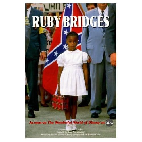 Wonderful World of Disney: Ruby Bridges (The Wonderful World of Disney