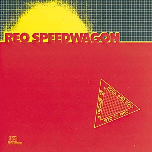 REO Speedwagon - 1980